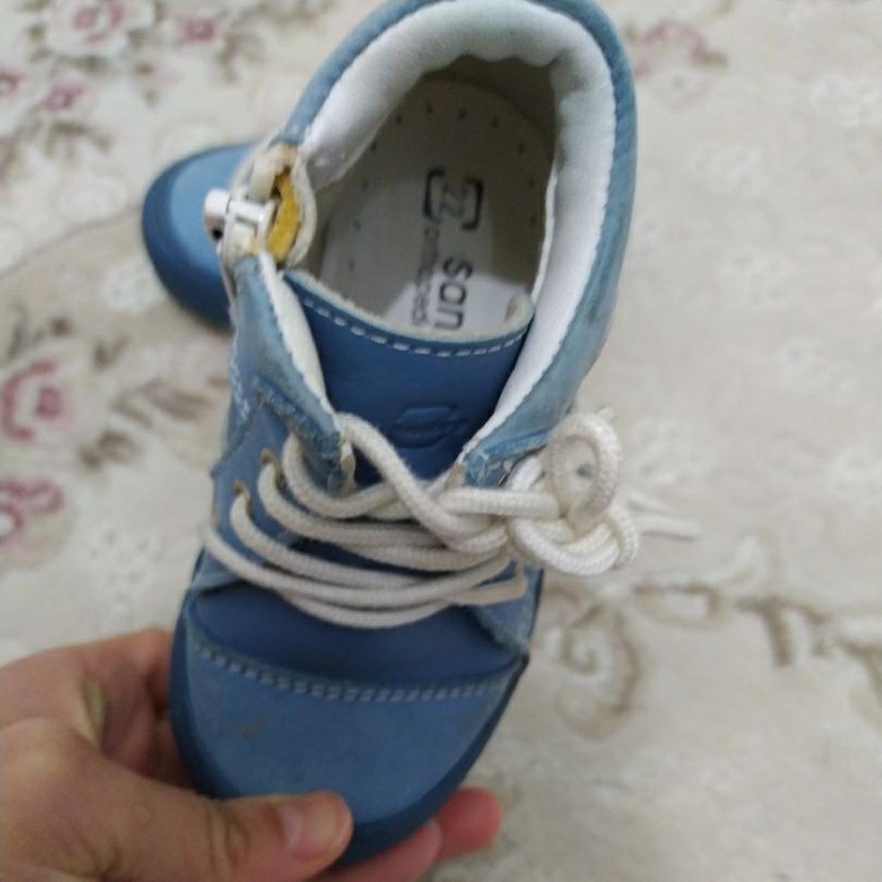 Cin Bebe Günlük & Spor Ayakkabı