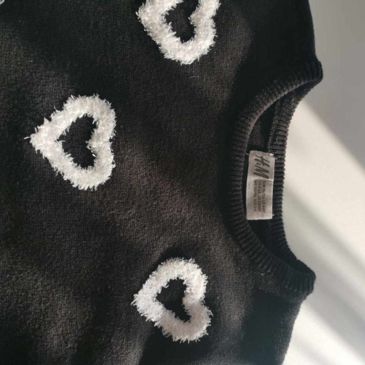 H&M Kazak & Sweatshirt
