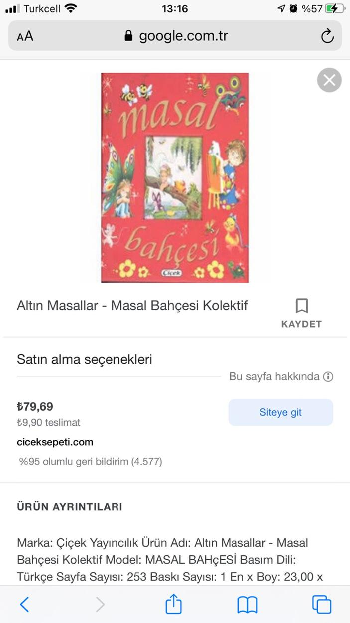 Çiçek Kitap & Kırtasiye