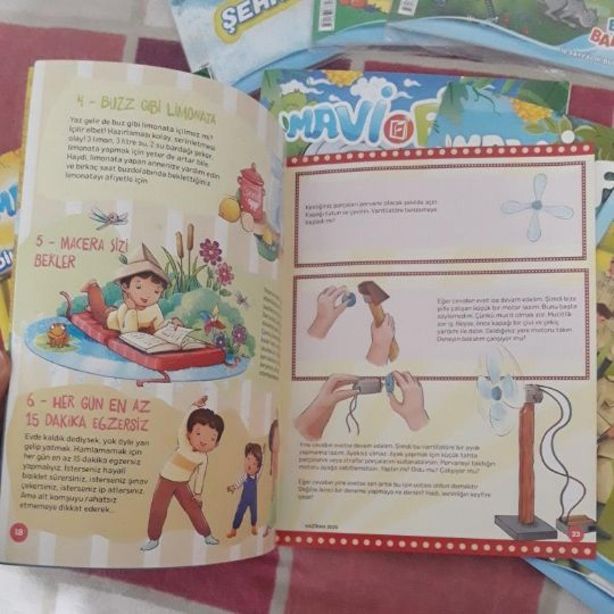 Sema Baby Kitap & Kırtasiye