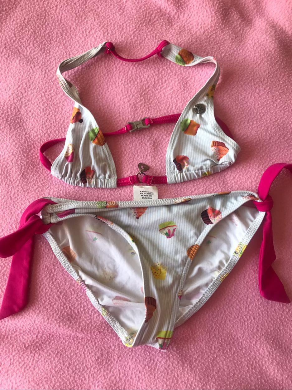 Banapati Mayo & Bikini