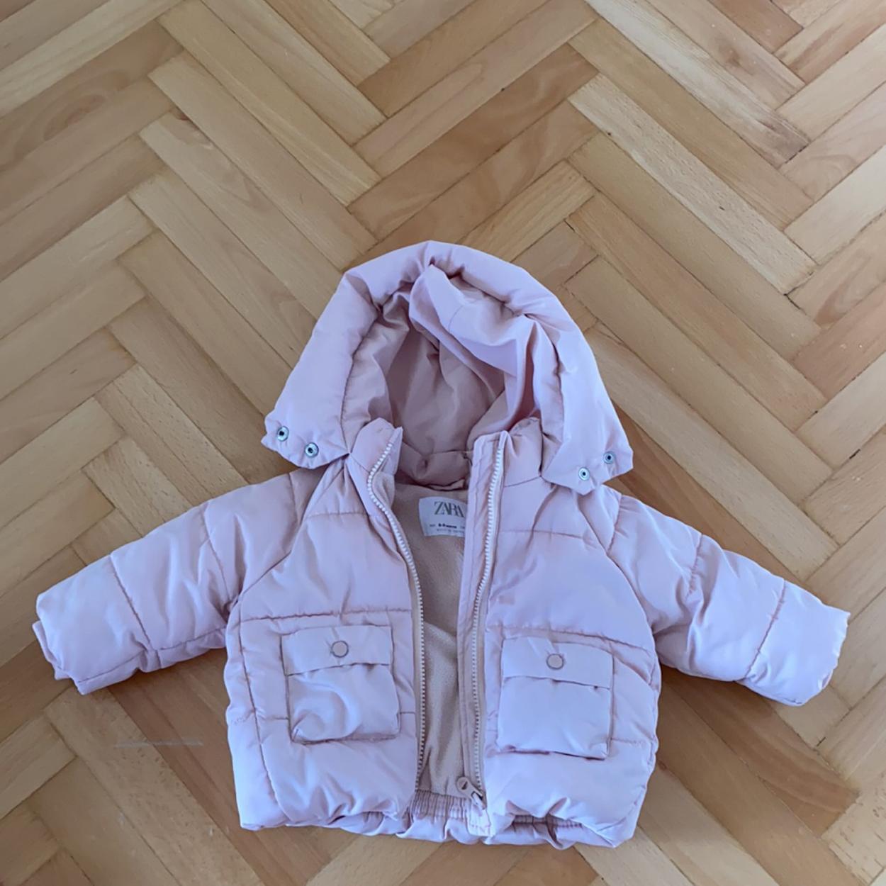 Zara Mont & Ceket