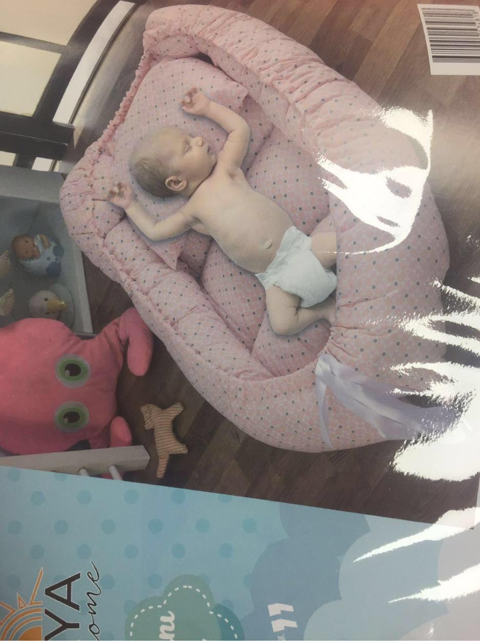Maya Baby Oto Koltuğu & Ana Kucağı