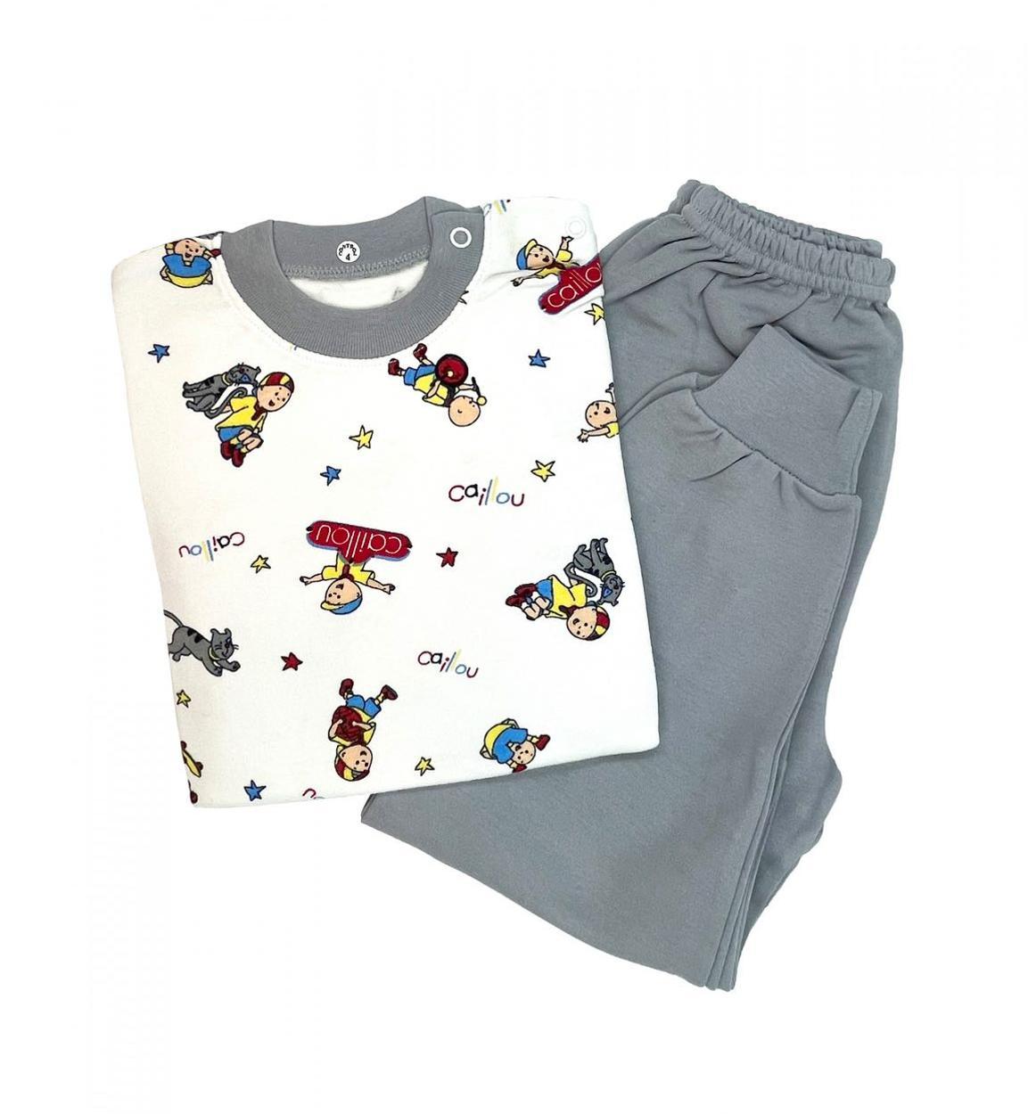 Sema Baby Pijama Takımı