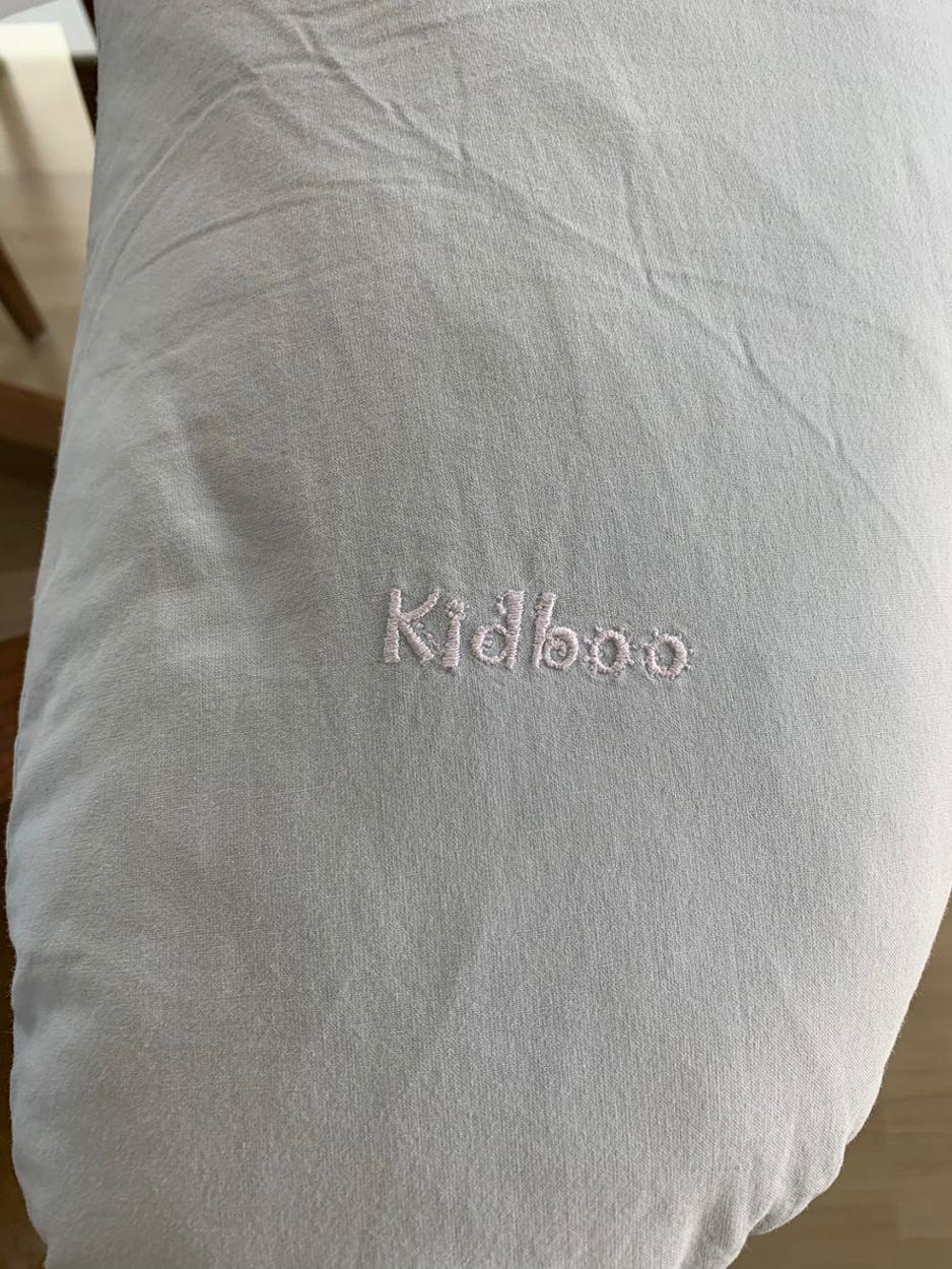 Kidboo Portbebe & Kanguru