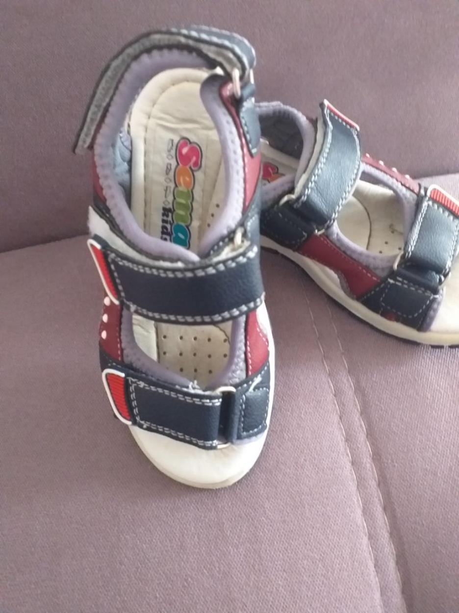 Sema Baby Sandalet & Terlik