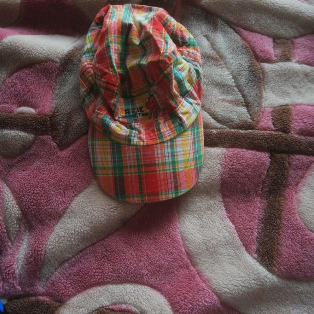 Petitsomething Şapka
