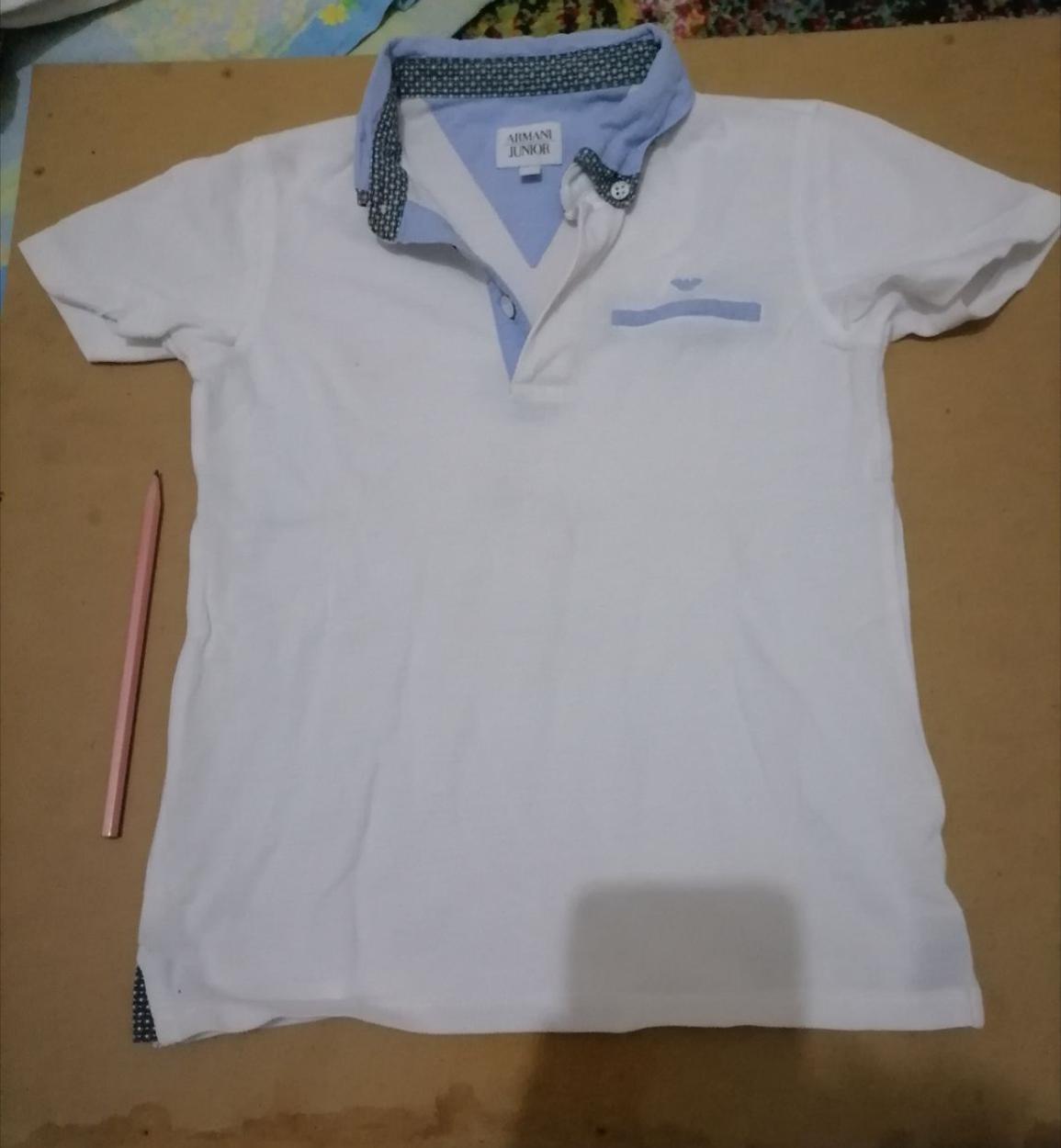 Armani Tshirt & Body