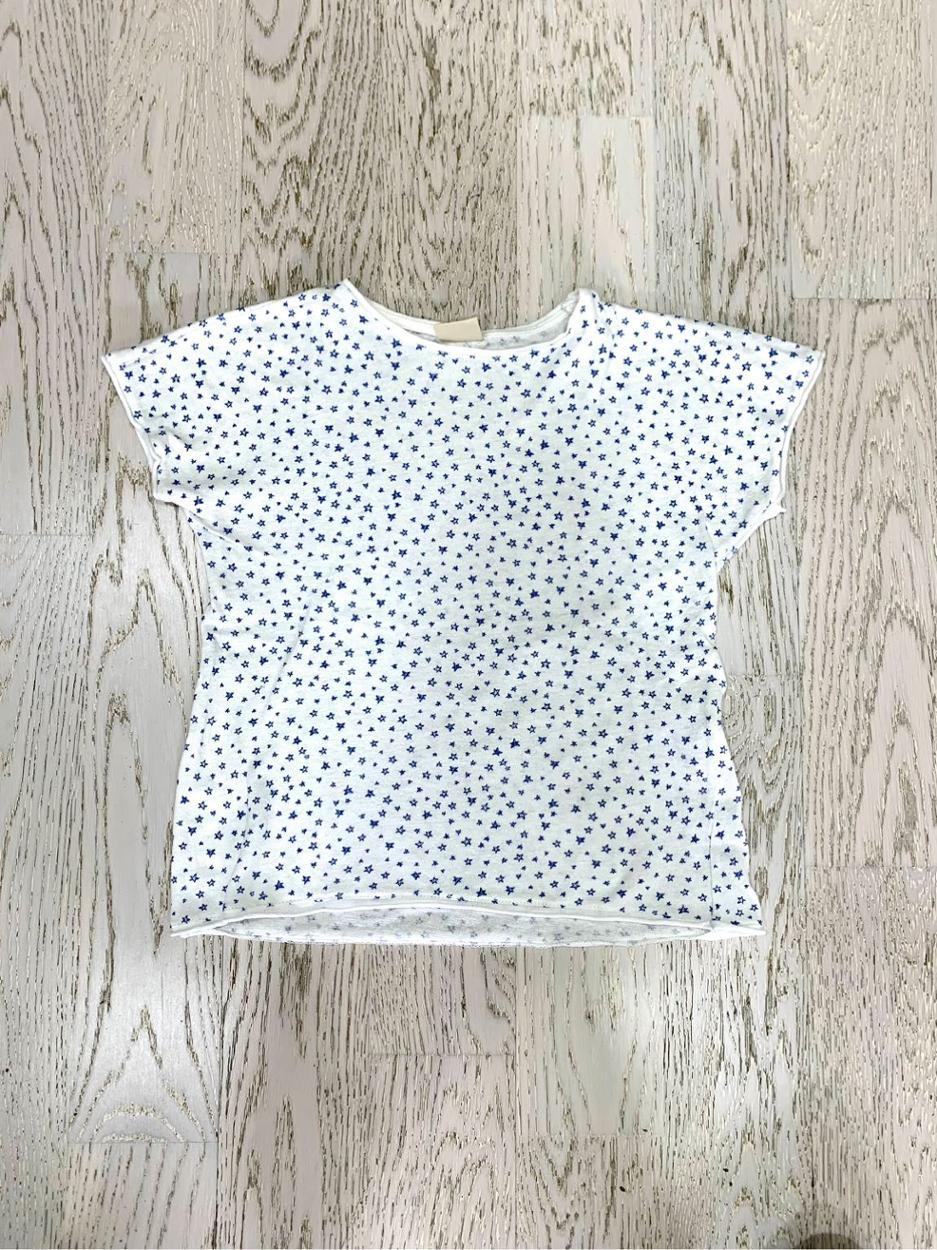 Zara Tshirt & Body