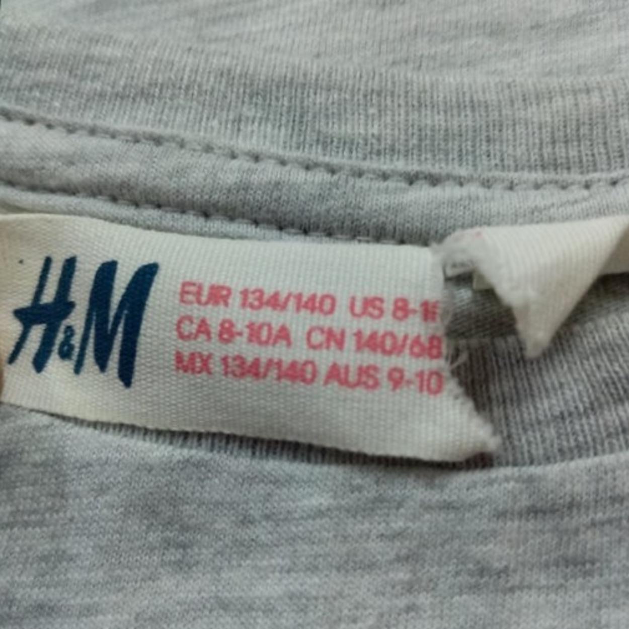 H&M Tshirt & Body