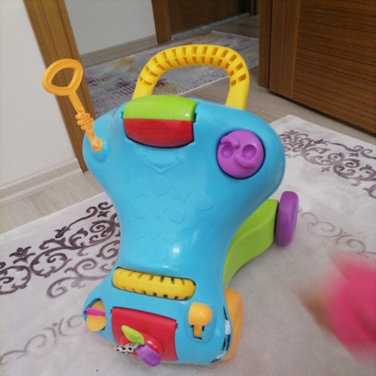 Playskool Yürüteç