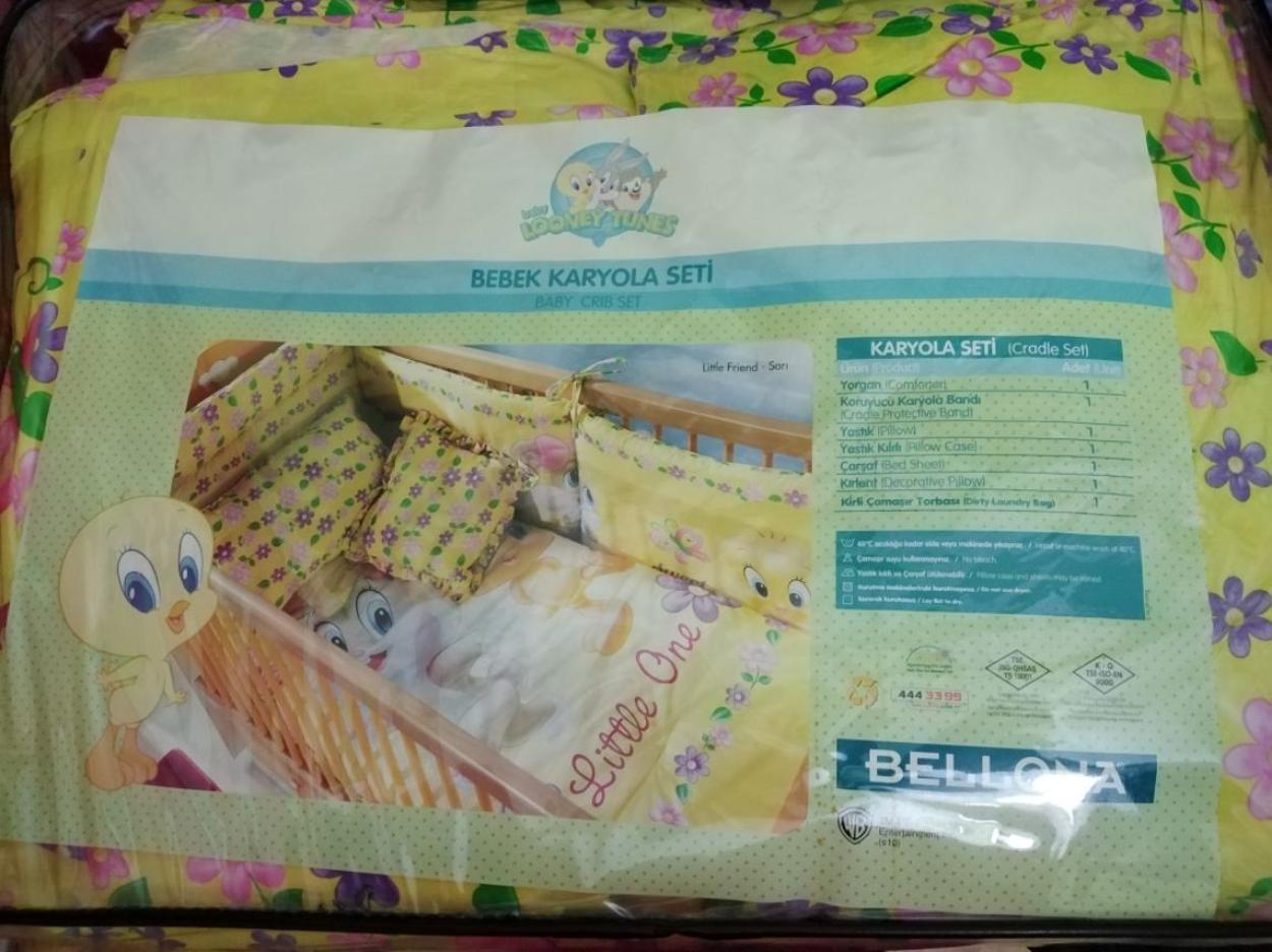 Bellotte Bebek Arabası & Puset