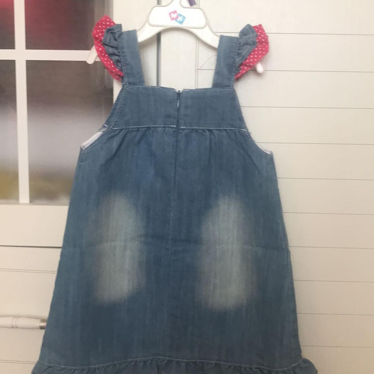 Cin Bebe Elbise