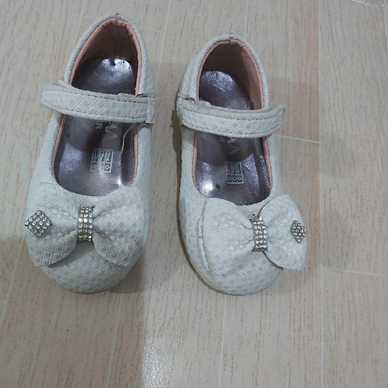 Sema Baby Sandalet