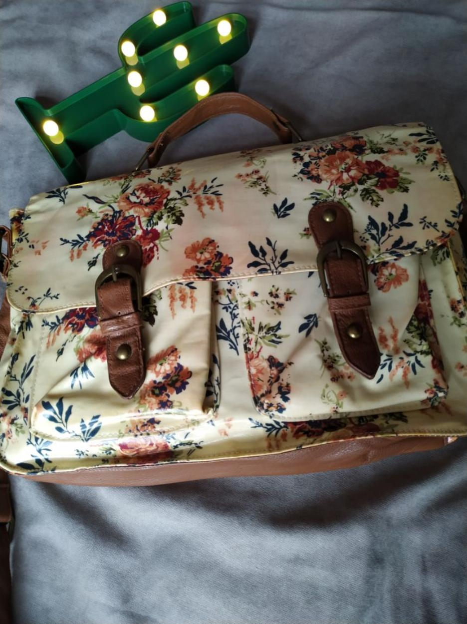7 For All Mankind Askılı çanta