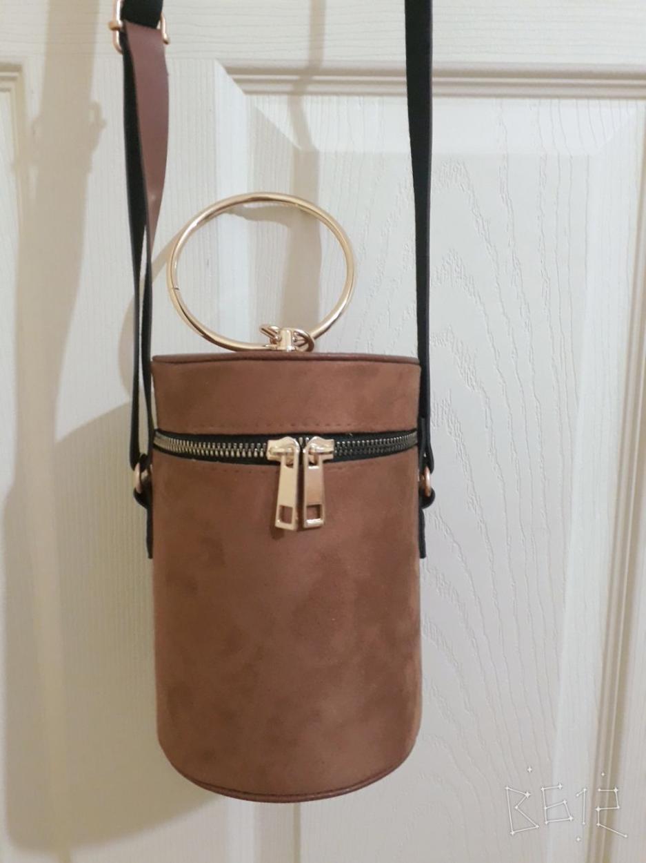 Ahsen Askılı çanta