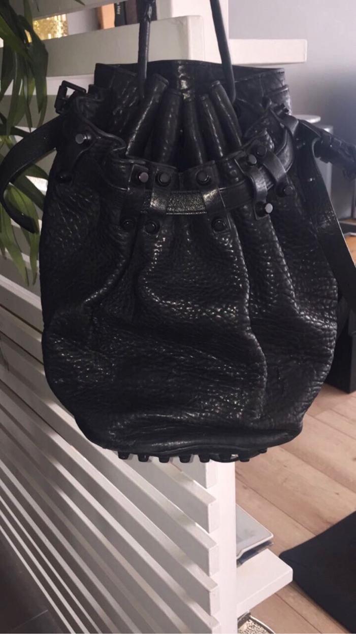 Alexander Wang Askılı çanta