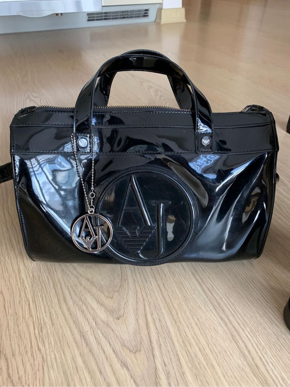Armani Askılı çanta