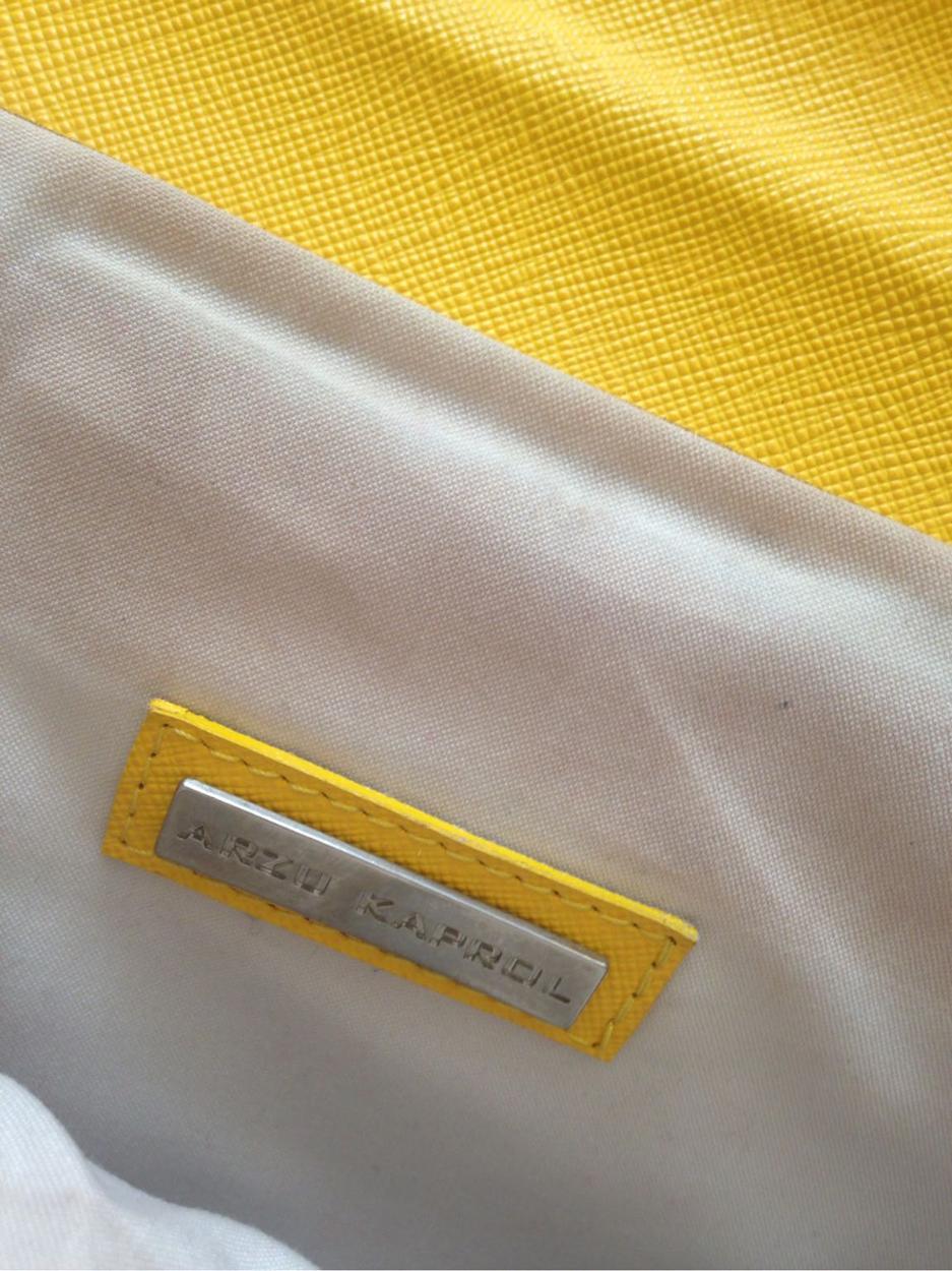 Arzu Kaprol Askılı çanta