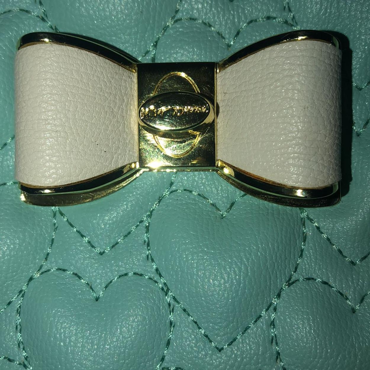 Betsey Johnson Askılı çanta