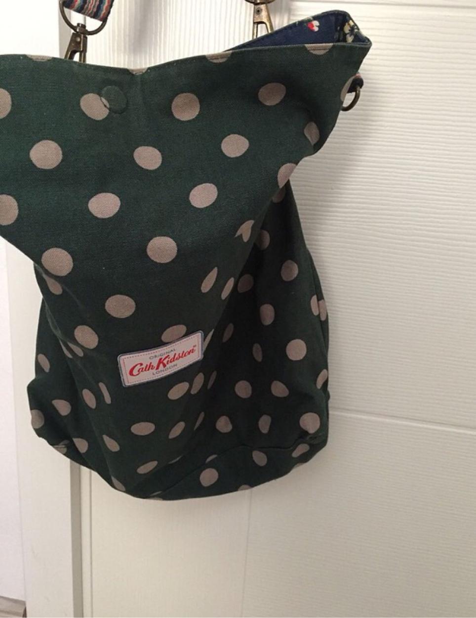 Cath Kidston Askılı çanta