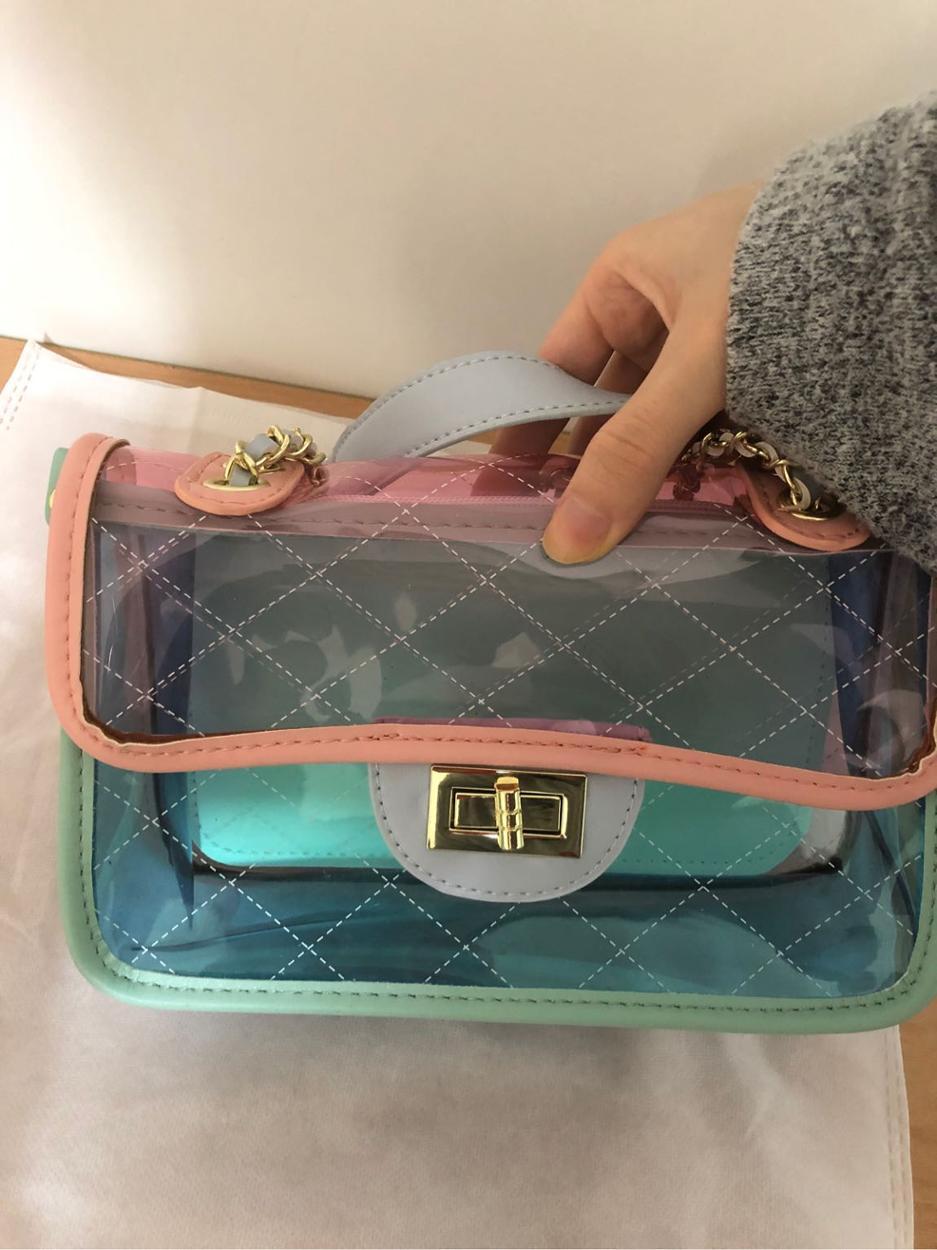 Chanel Askılı çanta