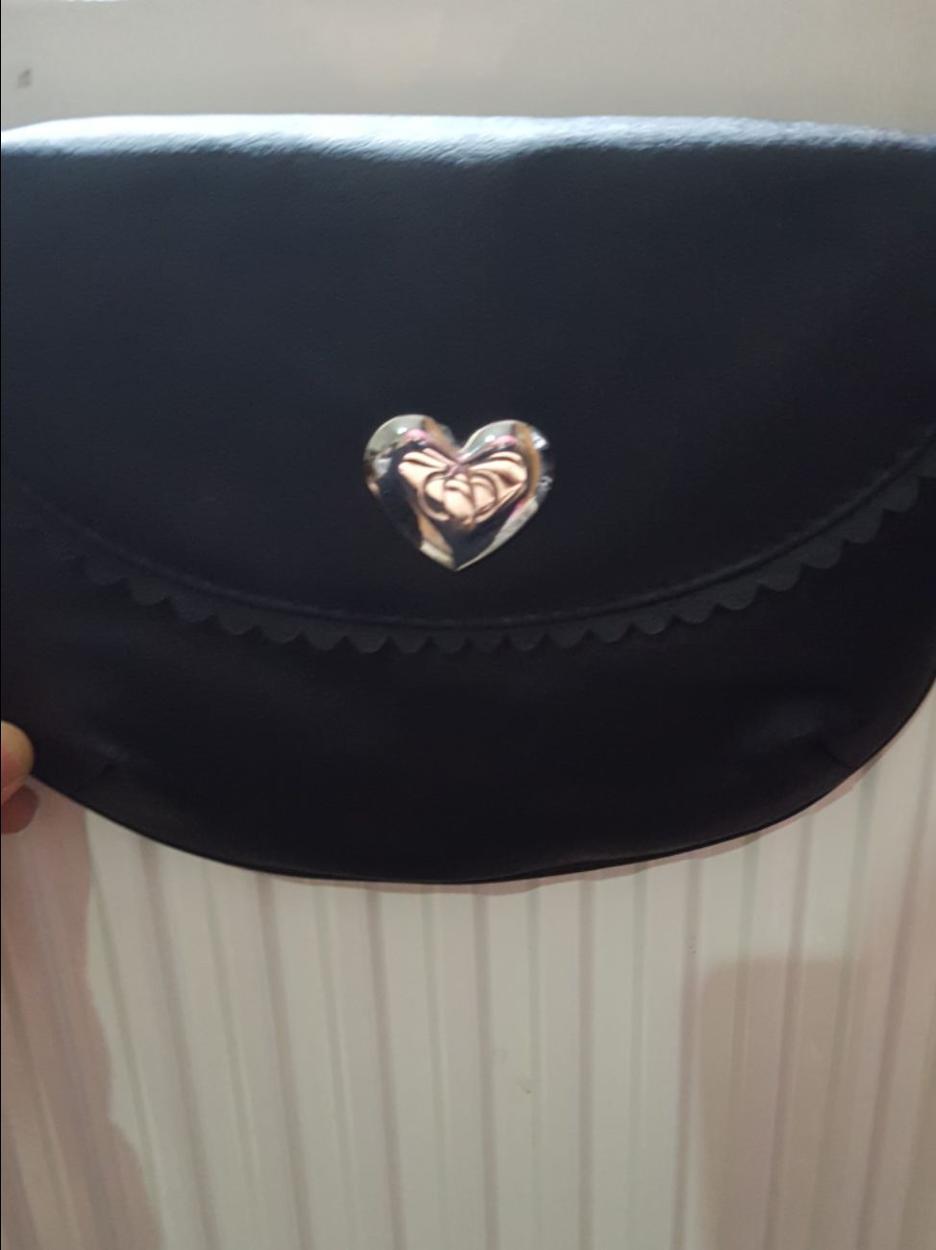 Claire's Askılı çanta