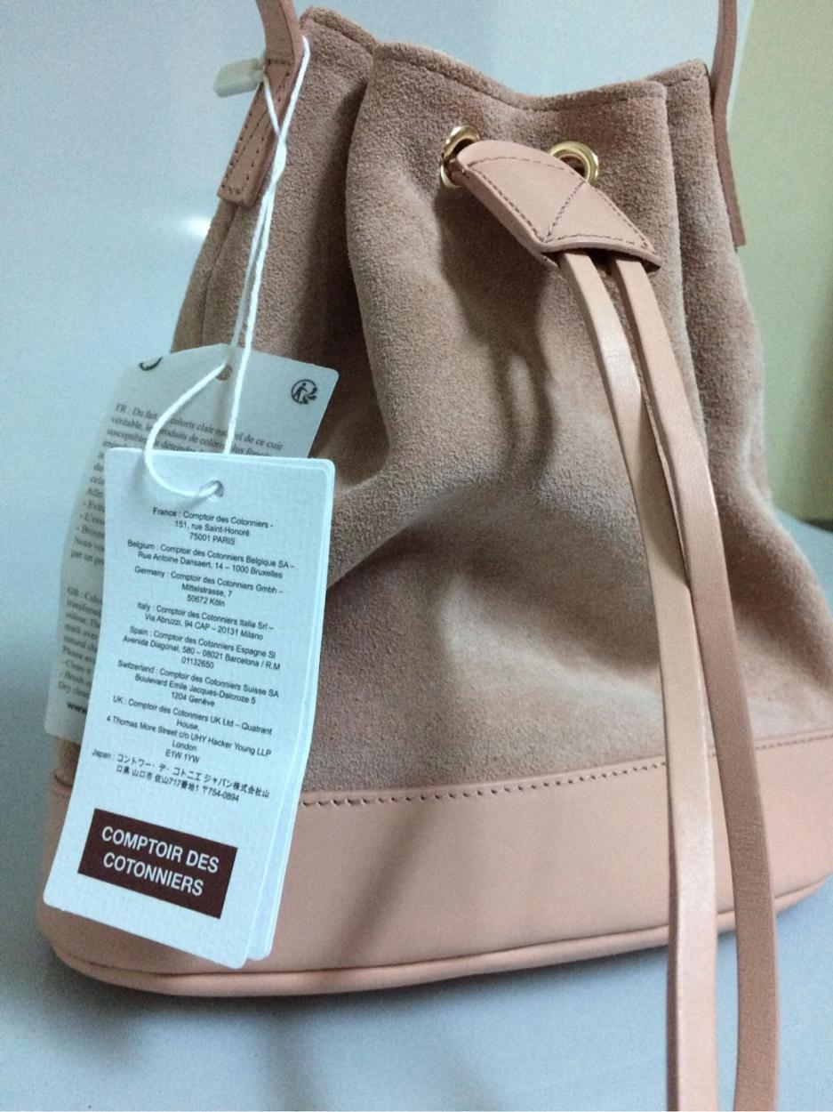 Comptoir des Cotonniers Askılı çanta