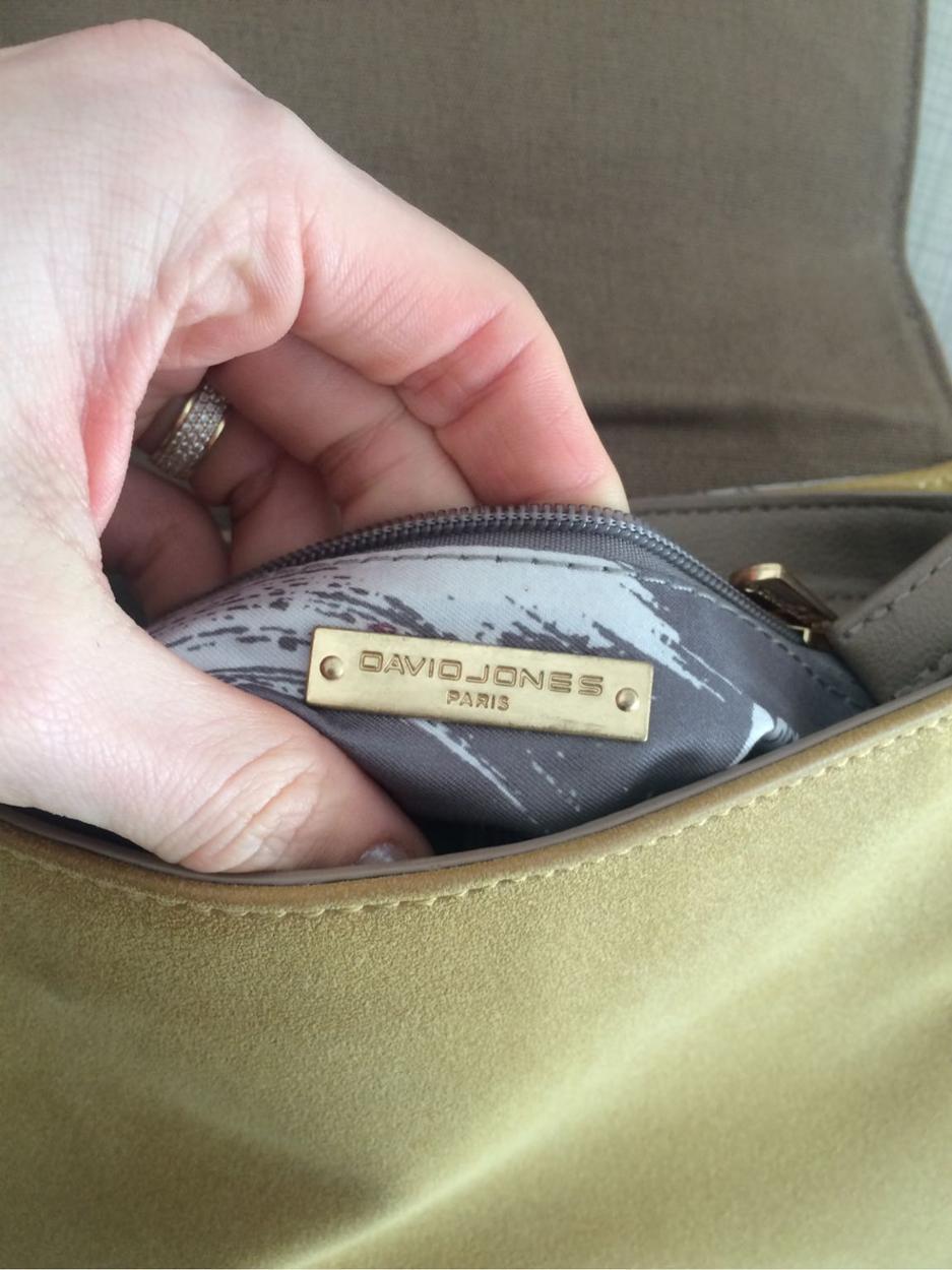 David Jones Askılı çanta