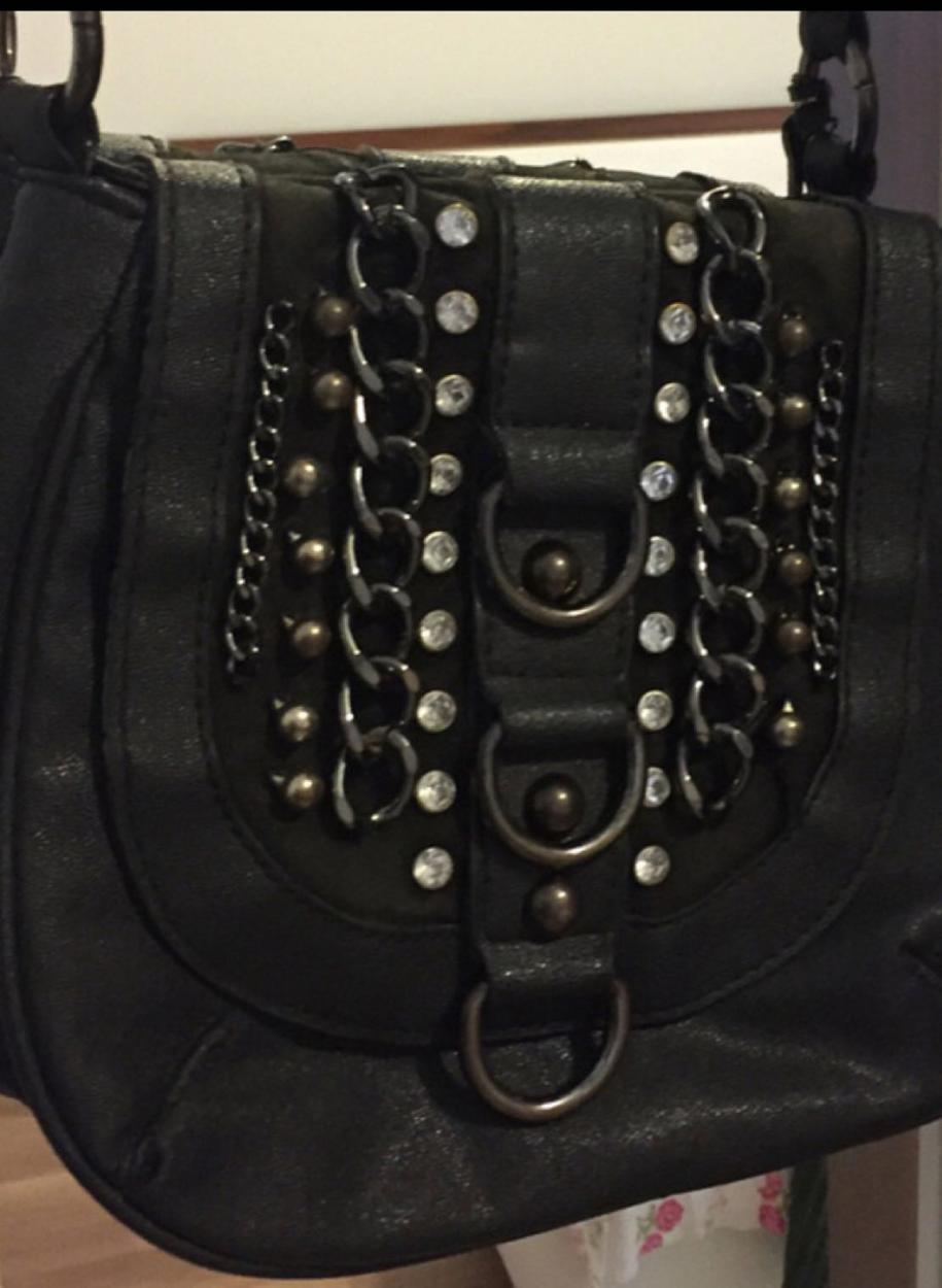 Deichmann Askılı çanta