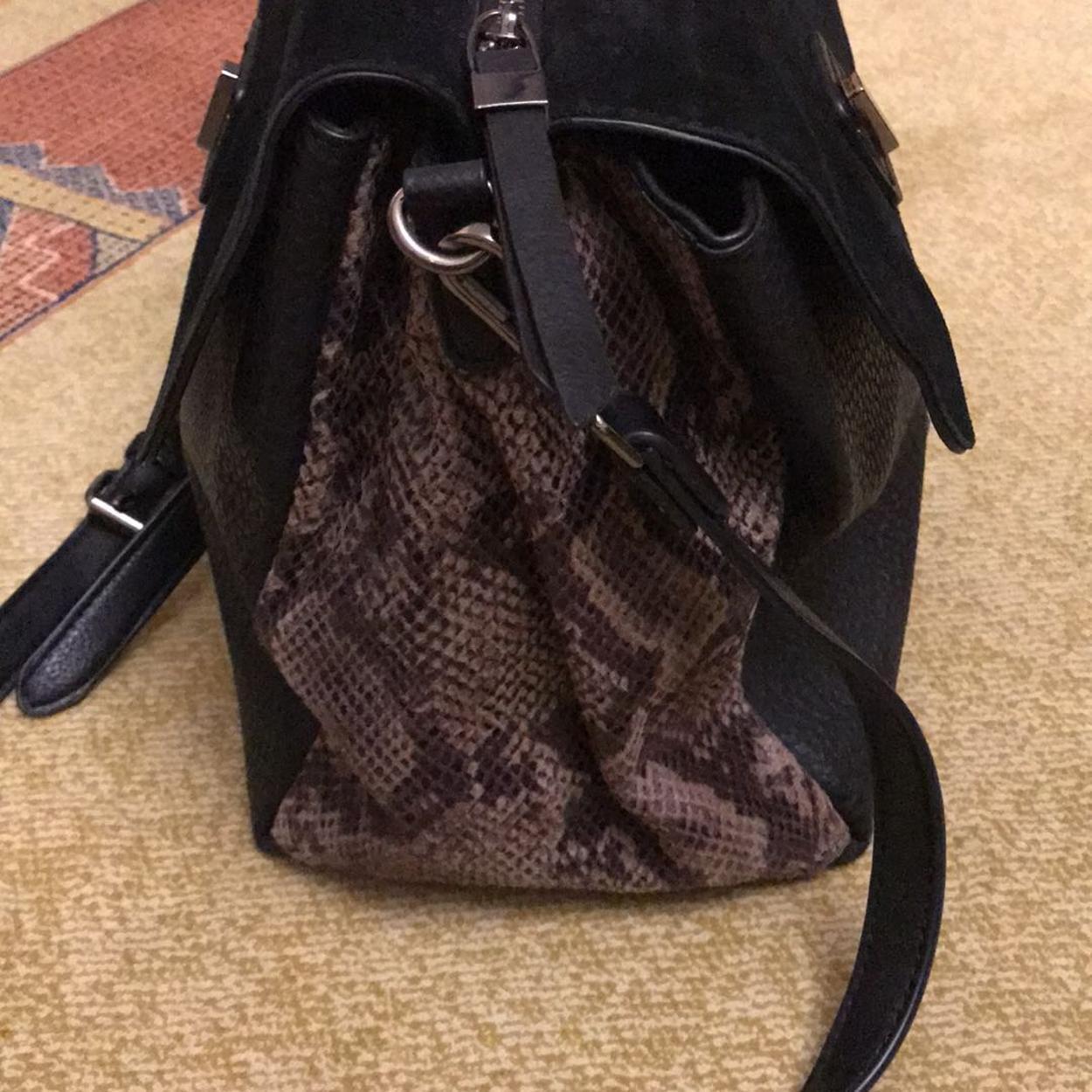 Derimod Askılı çanta
