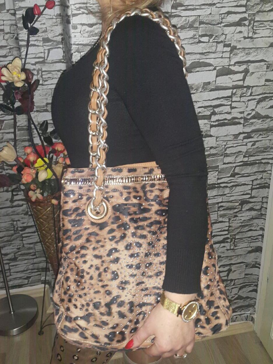 DSN Askılı çanta