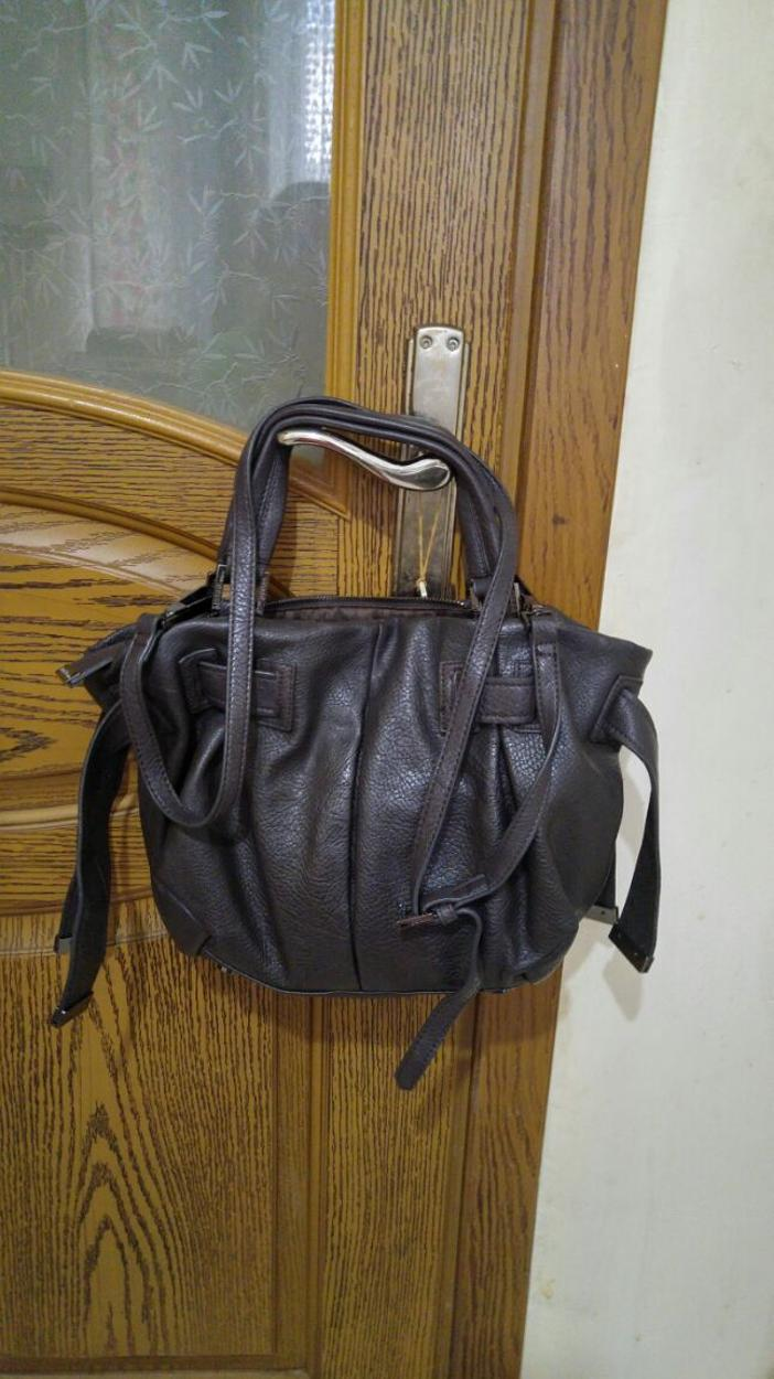 Ferre Askılı çanta