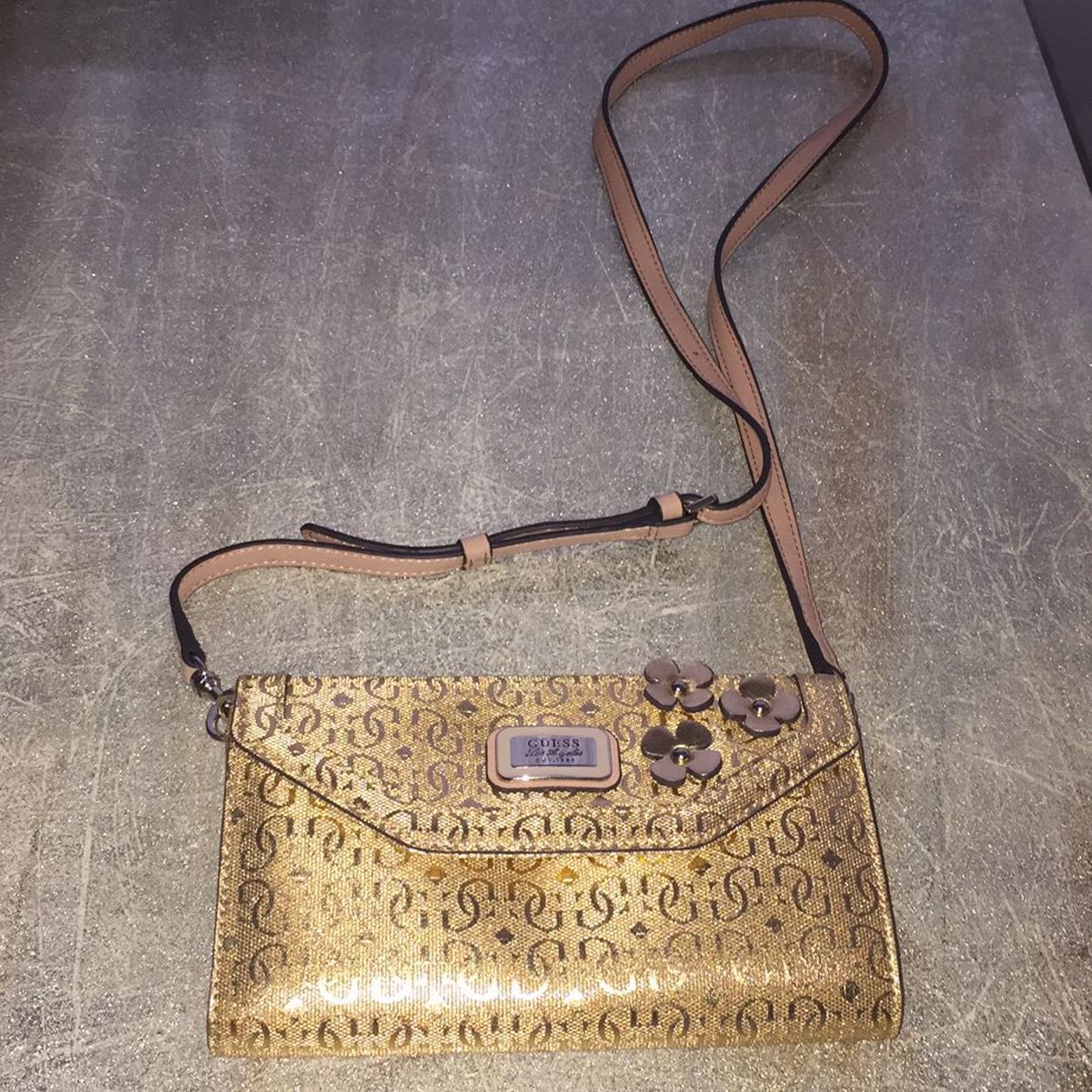 Guess Askılı çanta