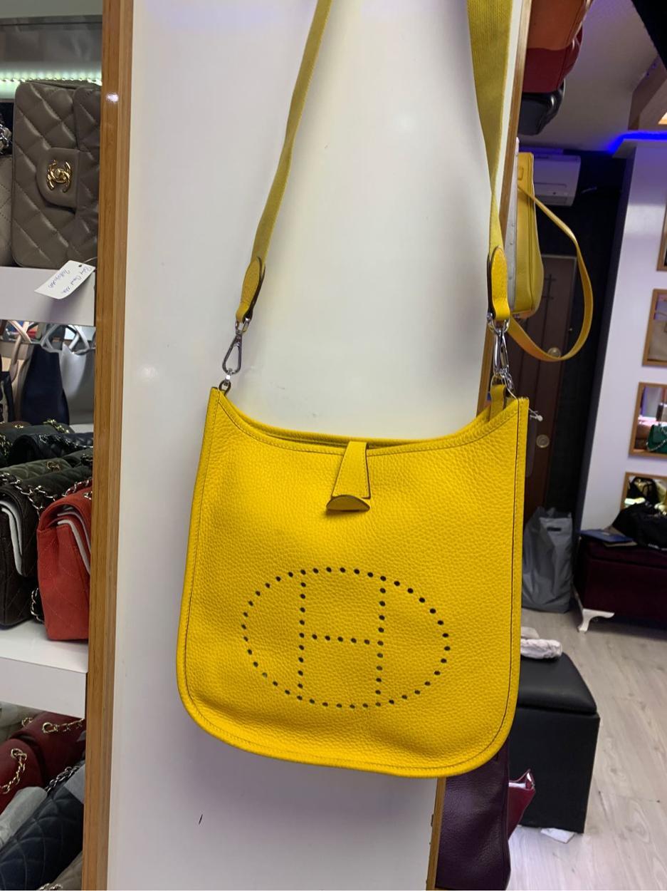 Hermes Askılı çanta
