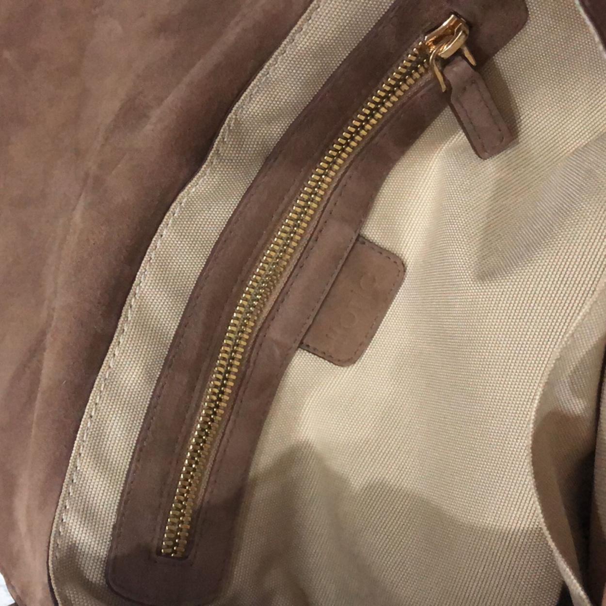 Hotiç Askılı çanta