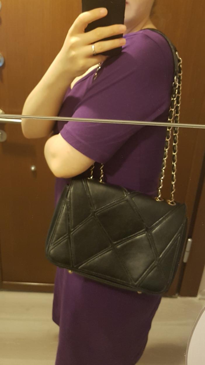 İpekyol Askılı çanta