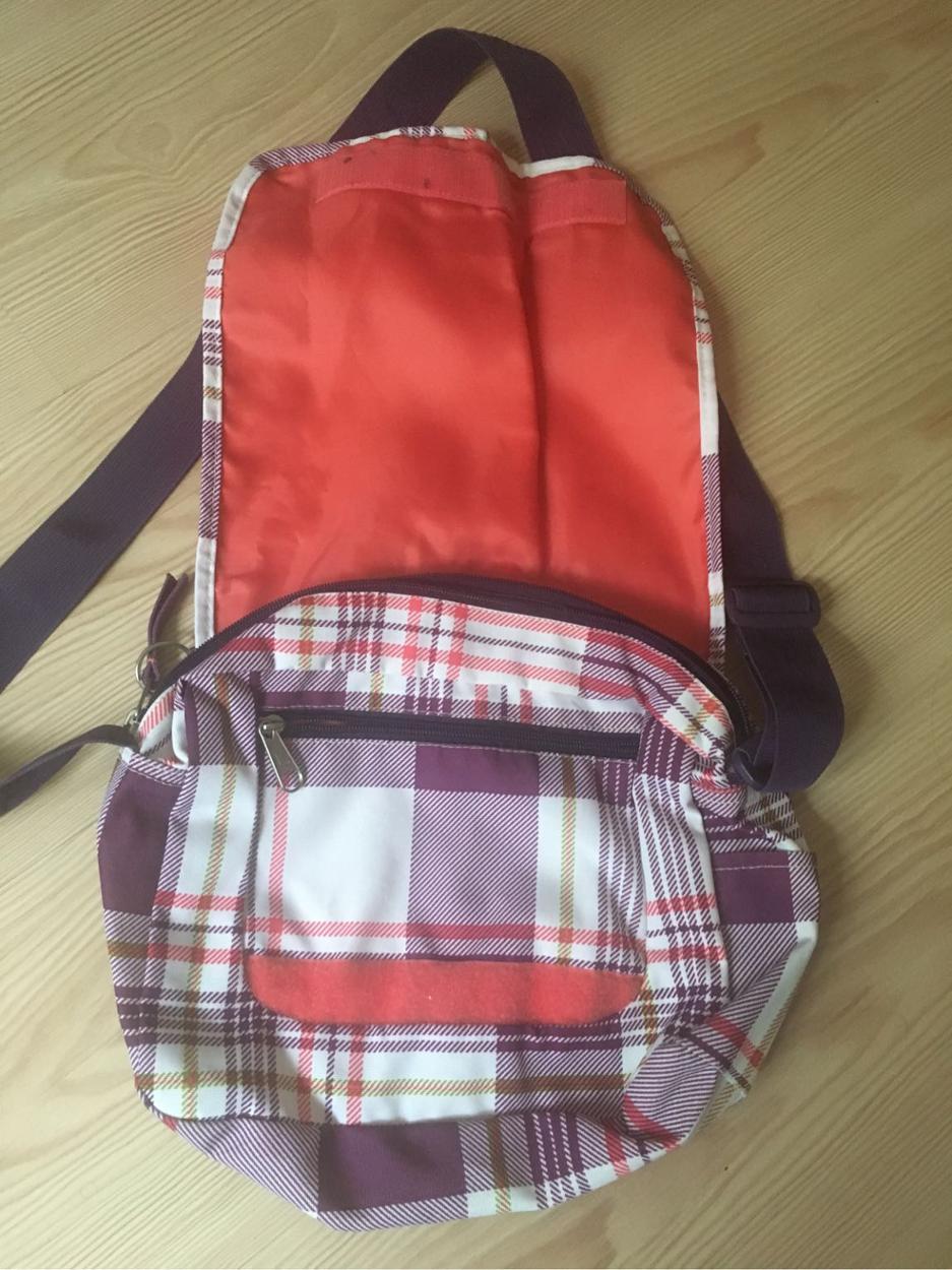 Jansport Askılı çanta