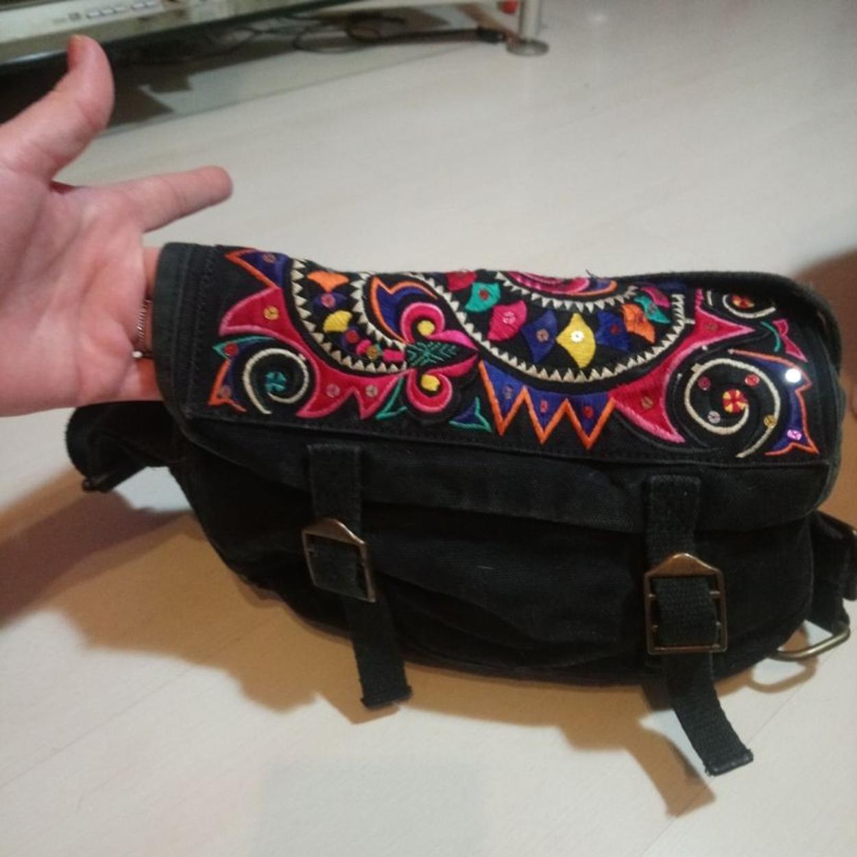 John Galliano Askılı çanta
