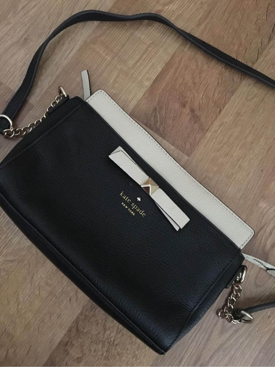 Kate Spade Askılı çanta