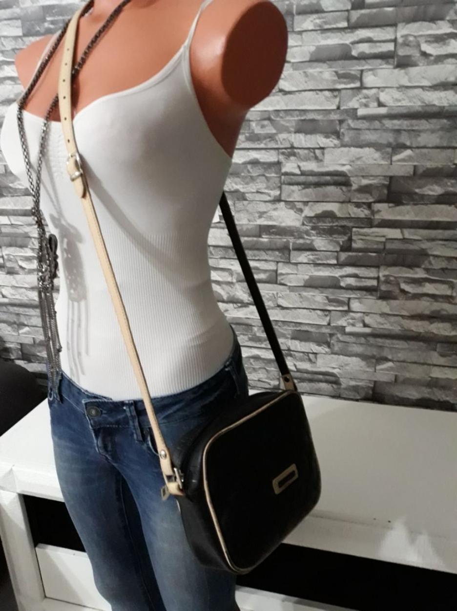 Kemal Tanca Askılı çanta