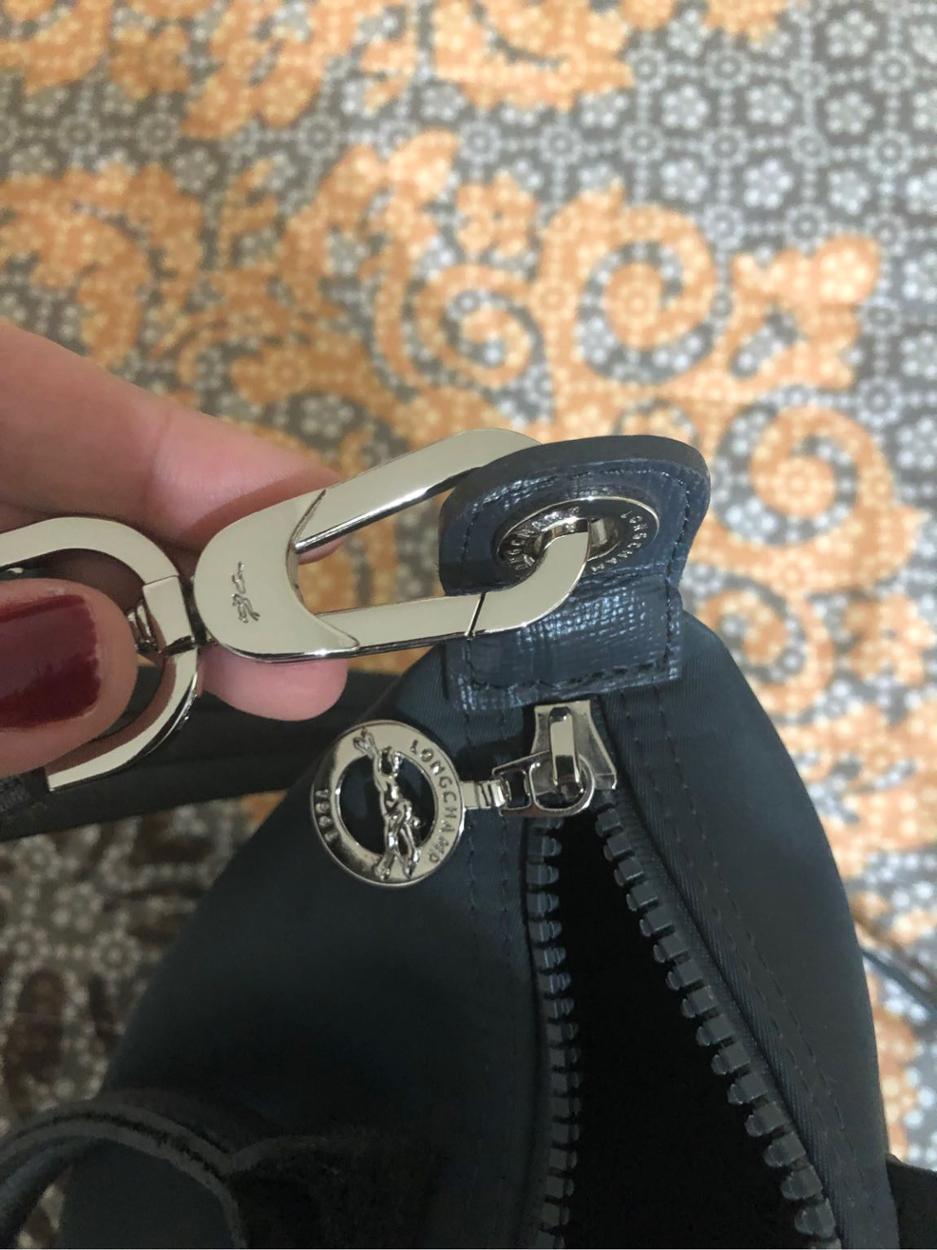 Longchamp Askılı çanta