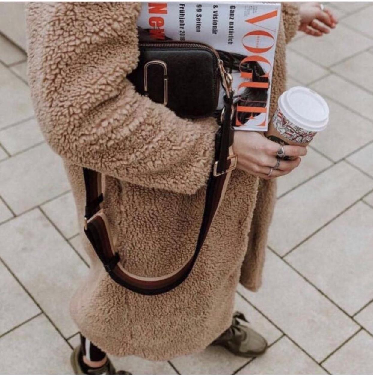 Marc Jacobs Askılı çanta