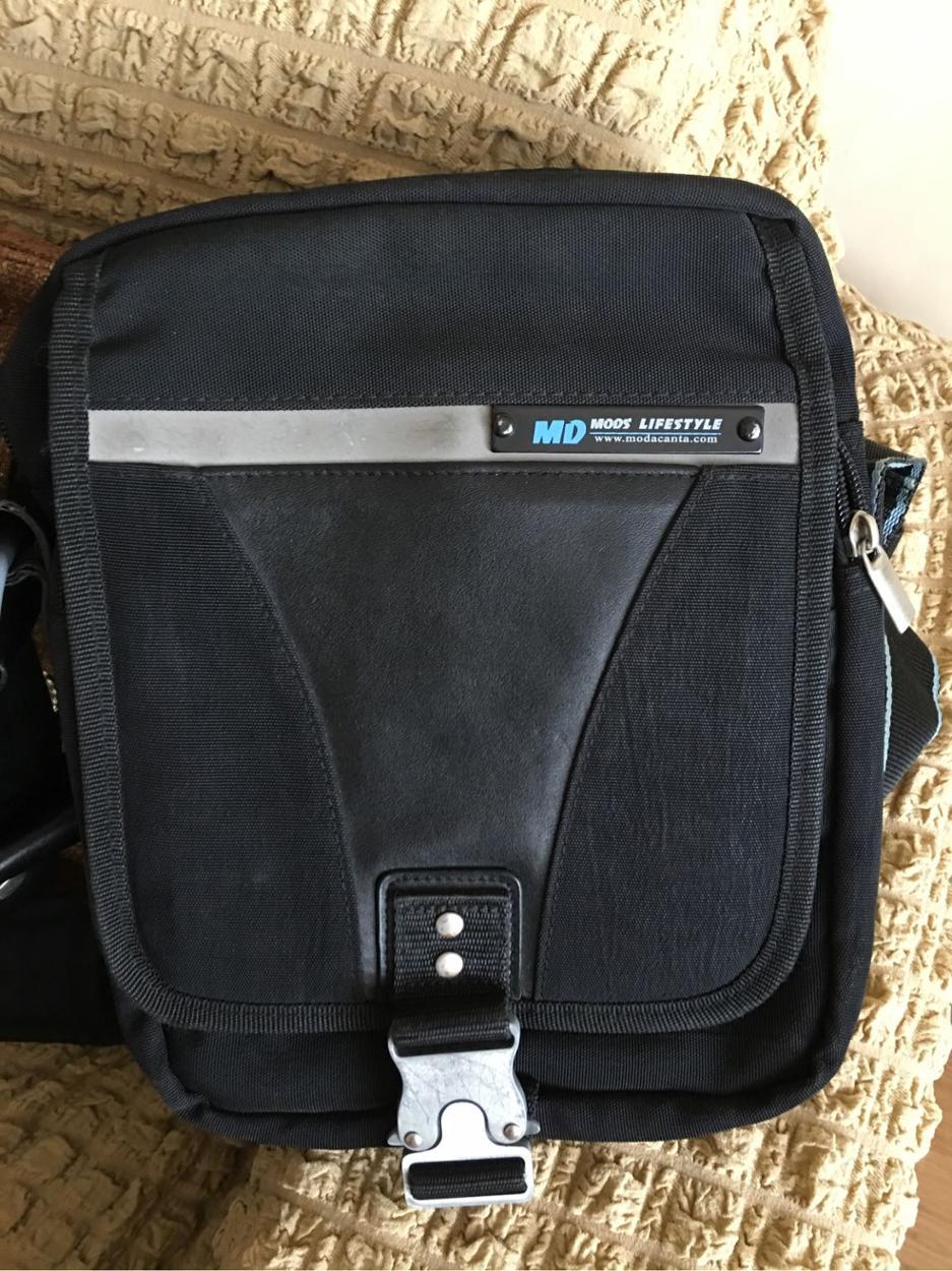 Moon Boot Askılı çanta
