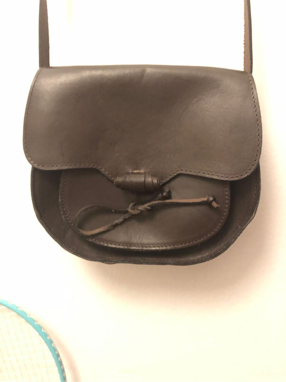 Mudo Askılı çanta