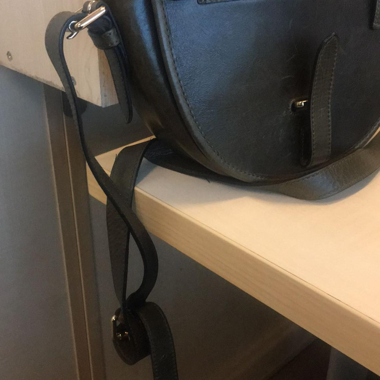 Network Askılı çanta