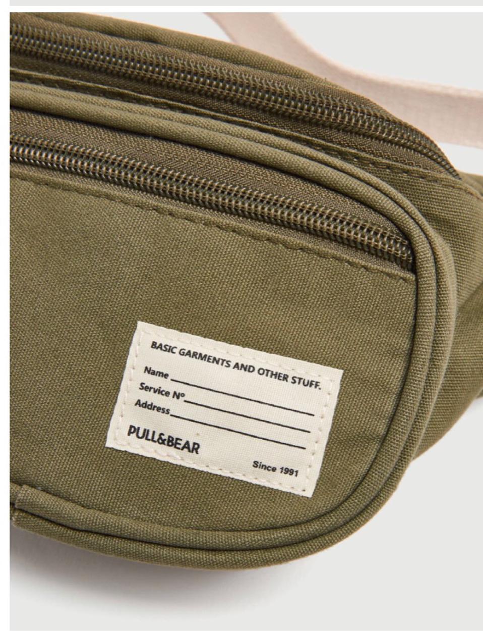 Pull & Bear Askılı çanta