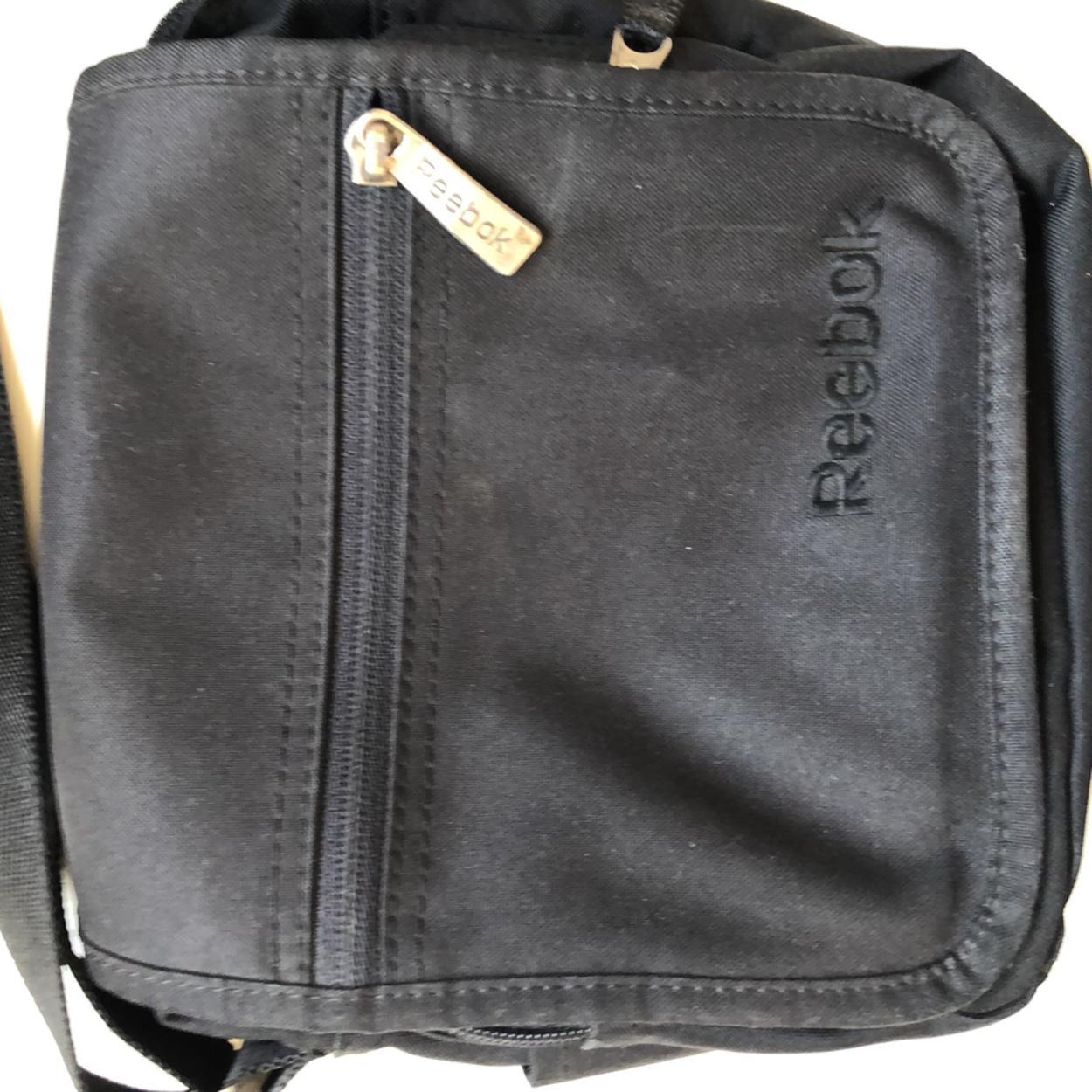 Reebok Askılı çanta