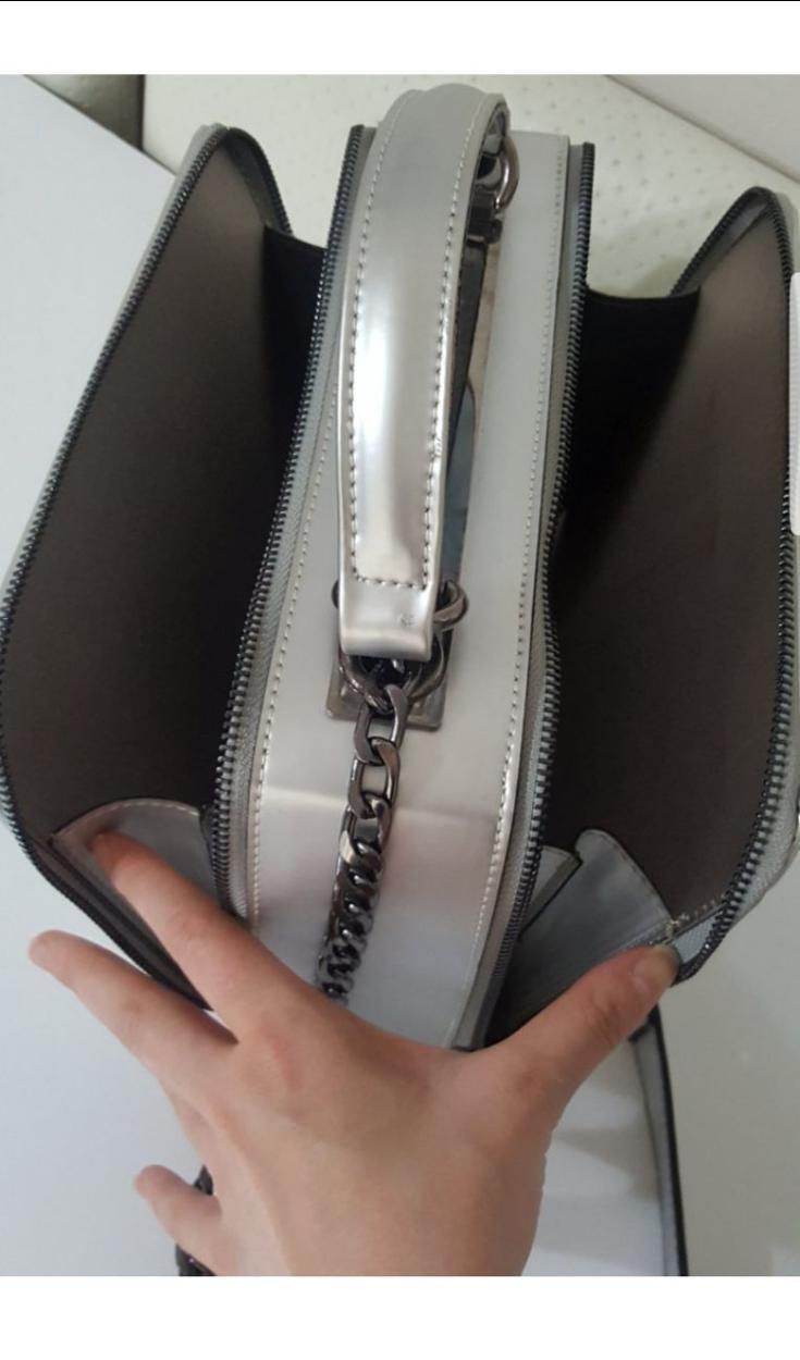 Santa Barbara Polo & Racquet Club Askılı çanta