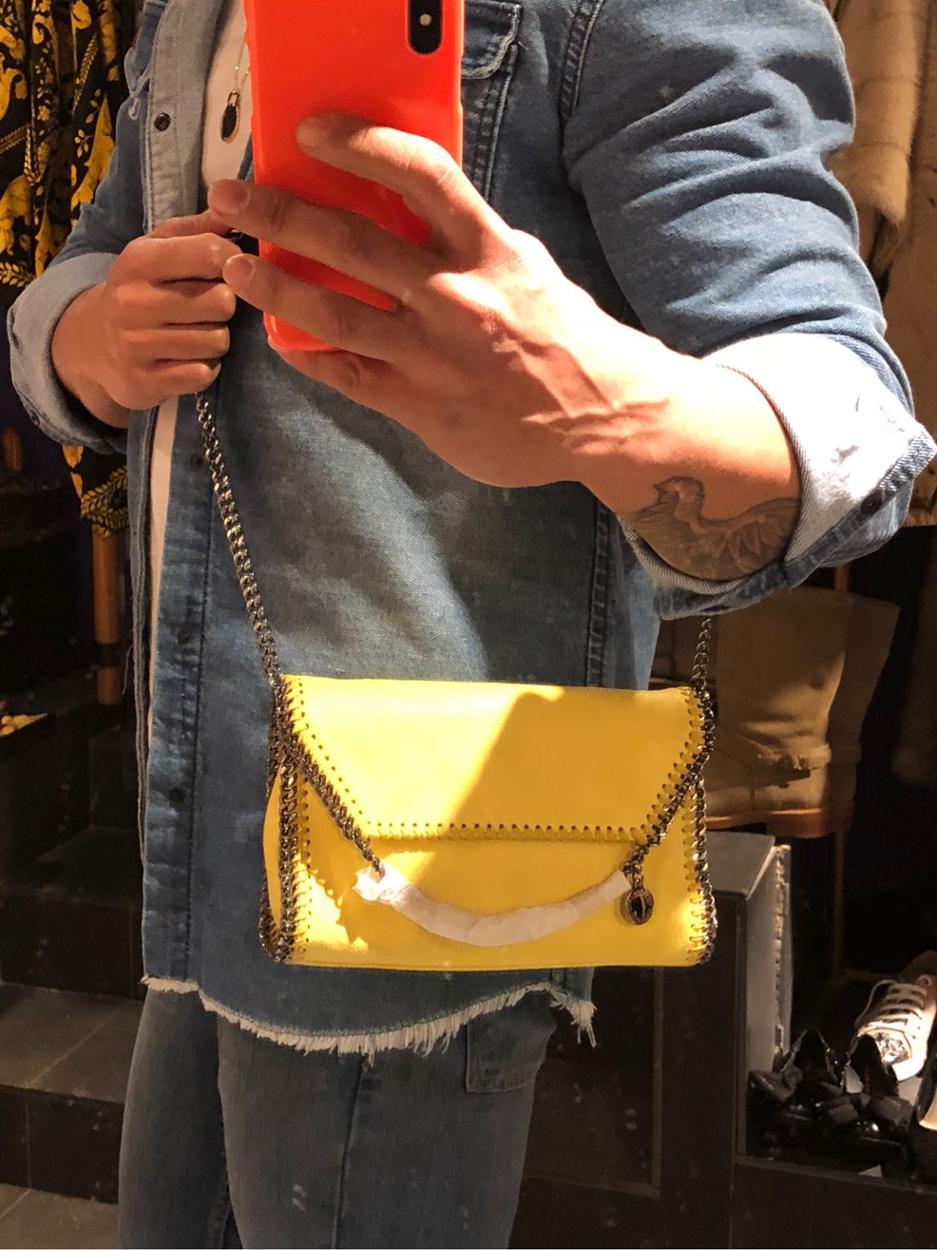 Stella McCartney Askılı çanta